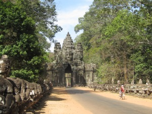 Victoria Gate,