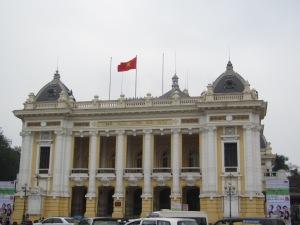 Ópera de Hanói