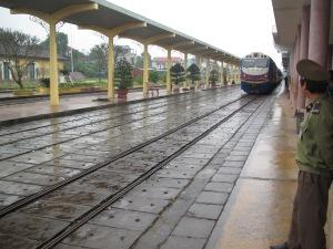 Estação de trem de Hue