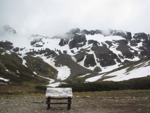 O Cerro Martial