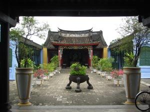 Congregação dedicada a todas as comunidades chinesas