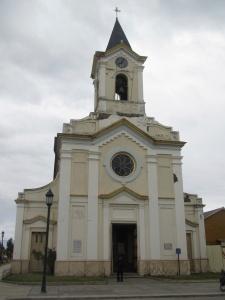 Igreja de Puerto Natales