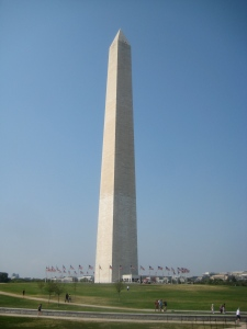 Memorial de Washington