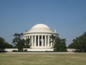 Memorial de Jefferson