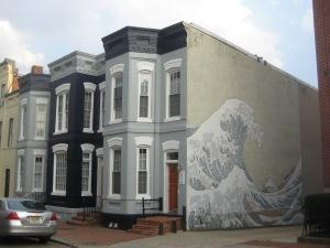 Casas em Georgetown