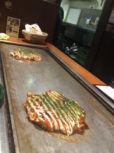 Okonomiyakis na chapa