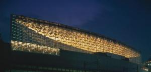 Tokyo International Forum (imagem obtida em http://www.zstudioarchitects.com/)