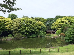 Parque de Ueno