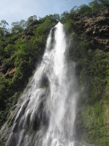 Cachoeira da Boca da Onça em Bonito